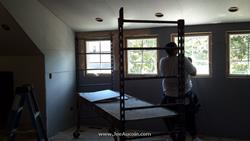 Click to view album: Blueboard and Plaster