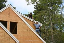 Click to view album: Roofing - 5/23/2010