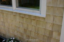 Click to view album: Power Washing Shingles