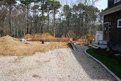 Click to view album: Foundation Pour