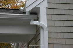 Click to view album: Gutters & Downspouts