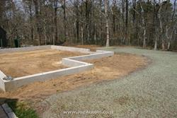 Click to view album: Big Foot Footings