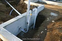 Click to view album: Utility Trench